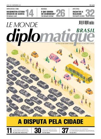 Le Monde Diplomatique - setembro de 2016