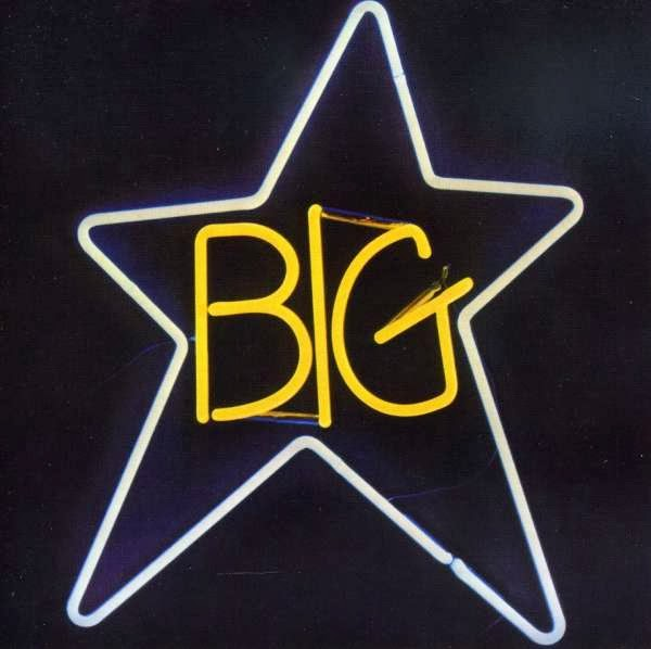 BIG STAR - (1972) #1 record