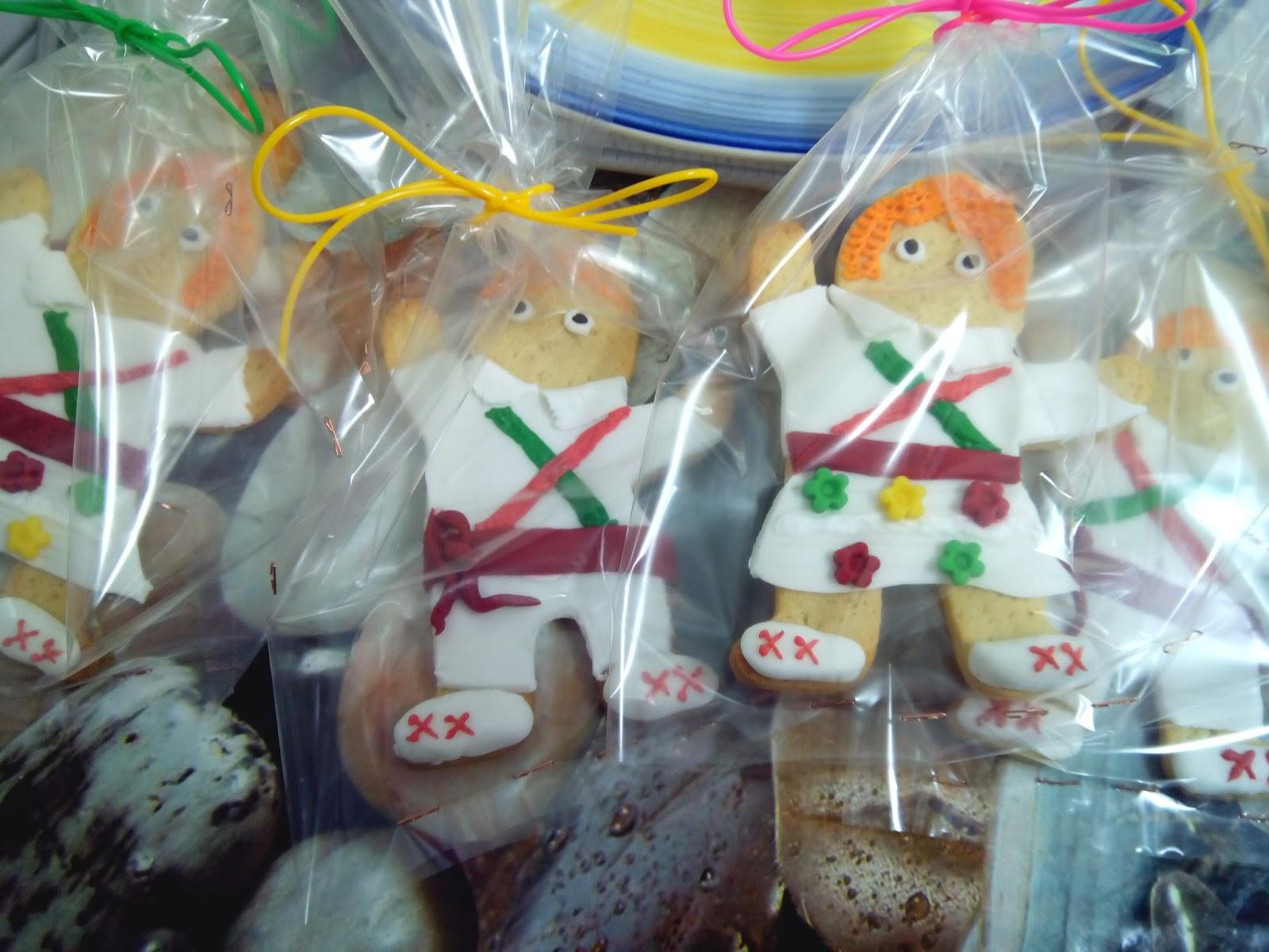 La cocina de leyre galletas de joteros y joteras - Cocinas leyre ...