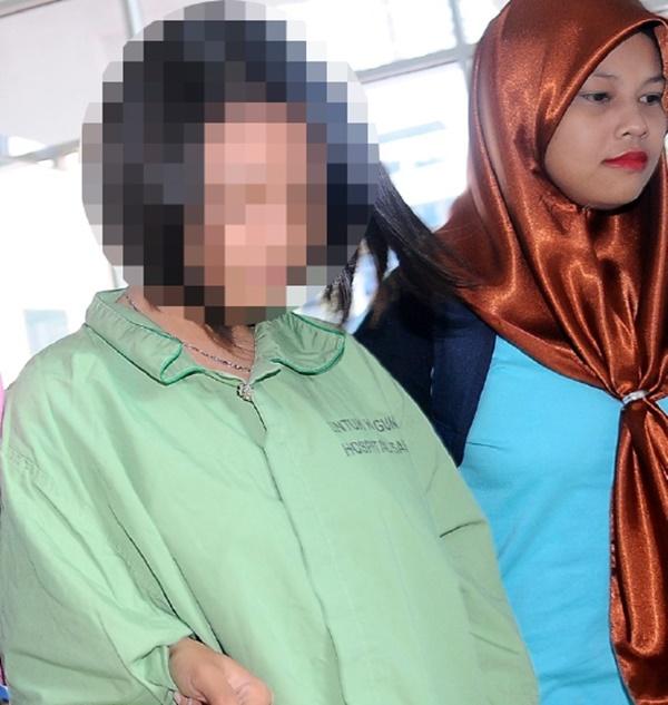 Mangsa Culik Amirah Atirah Didakwa Mahkamah Buat Laporan Palsu!