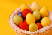 DIT Cathal Brugha St Library will be open over Easter as follows: easter eggs