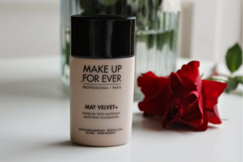 Make Up Forever Hits the UK