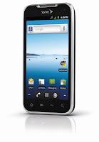 Sprint LG Viper 4G