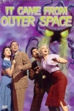 Watch It Came from Outer Space (1953) Megavideo Movie Online