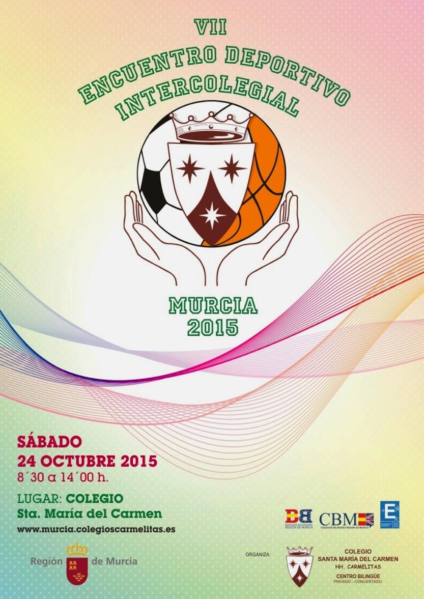 VII Encuentro Deportivo Intercolegial