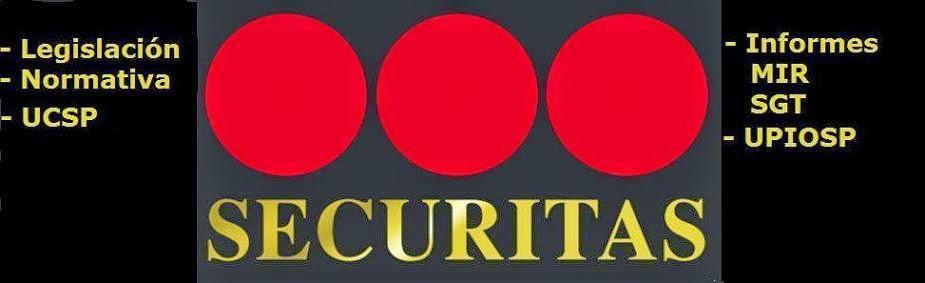 Vigilantes de Seguridad Legislacion y Normativa e Informes Mir