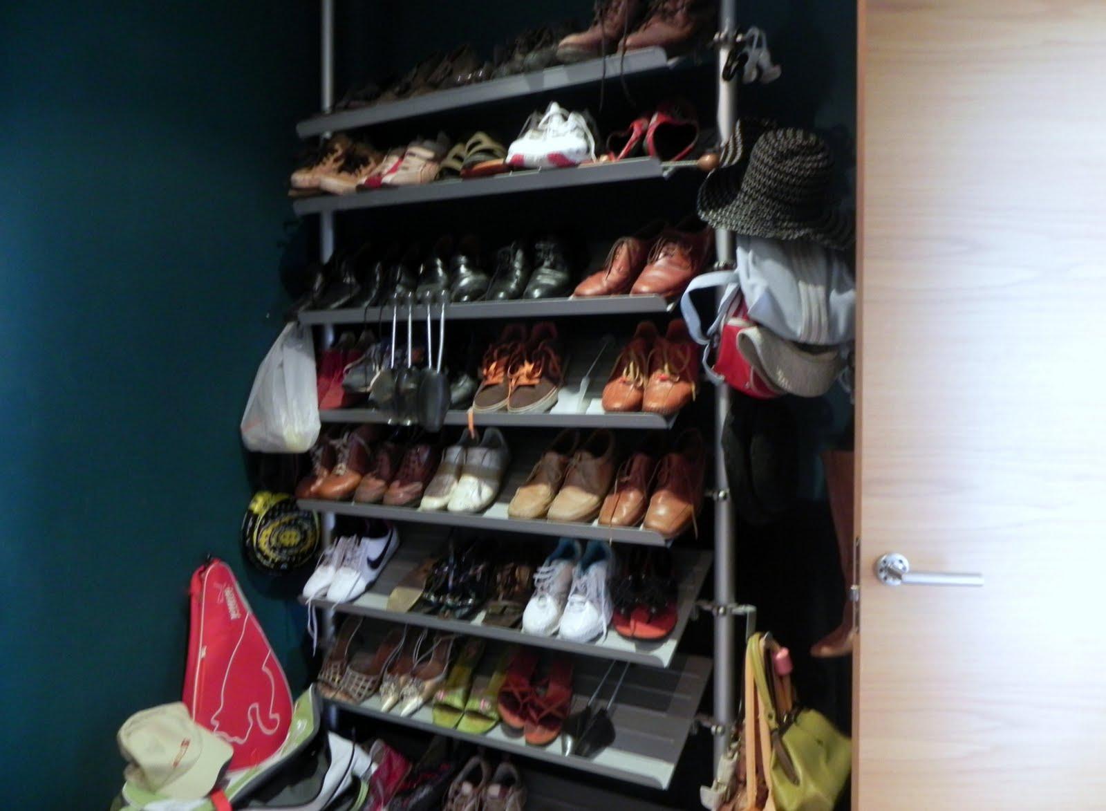 Contar hasta 30 armarios - Burro colgar ropa ikea ...