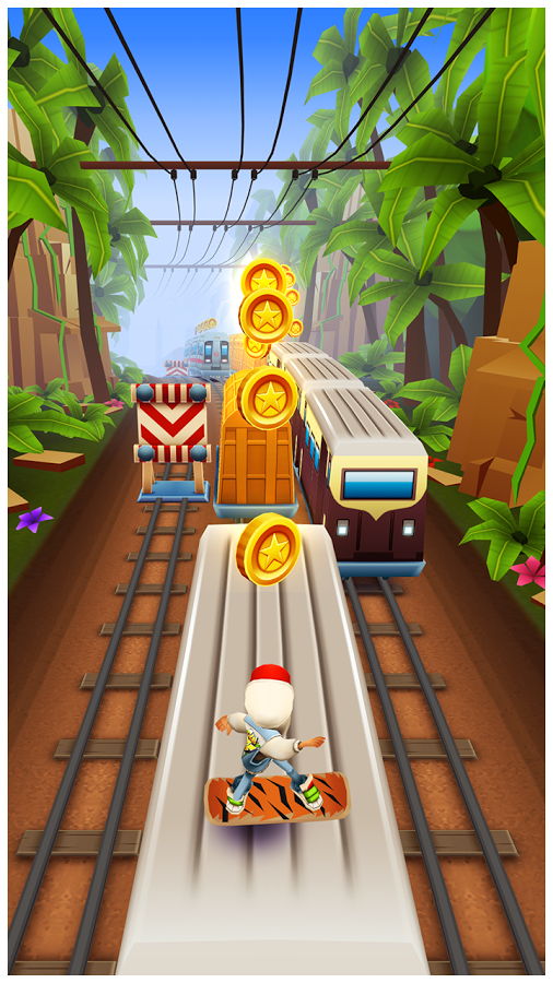 Subway Surfers 1.17.0 MUMBAI INDIA MOD APK (Unlimited Coins & Keys)