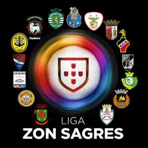 تقرير ملخص الدوري البرتغالي الجولة