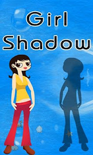 Screenshots of the Girls Shadow for java mobile, phone.