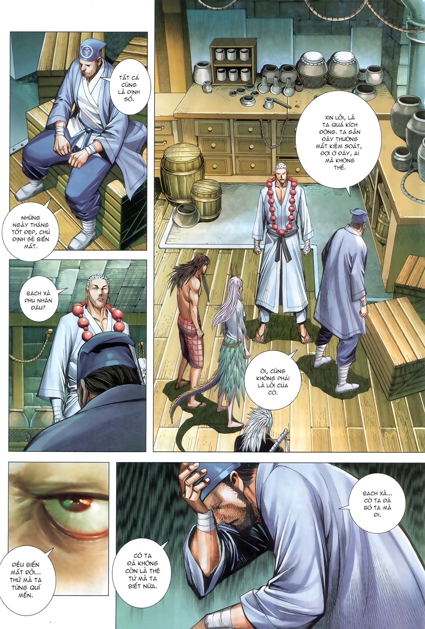 Tây Du Chap 125 - Trang 25