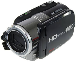 HD-Mini-DV-Camcorder