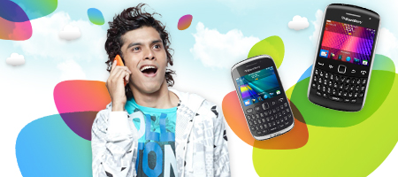 paket internet XL untuk Blackberry