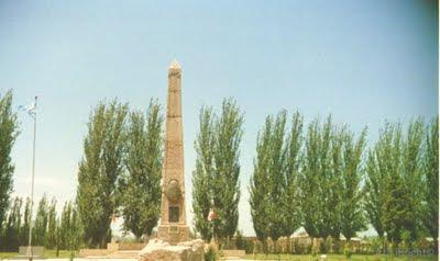 Campamento del plumerillo Mendoza