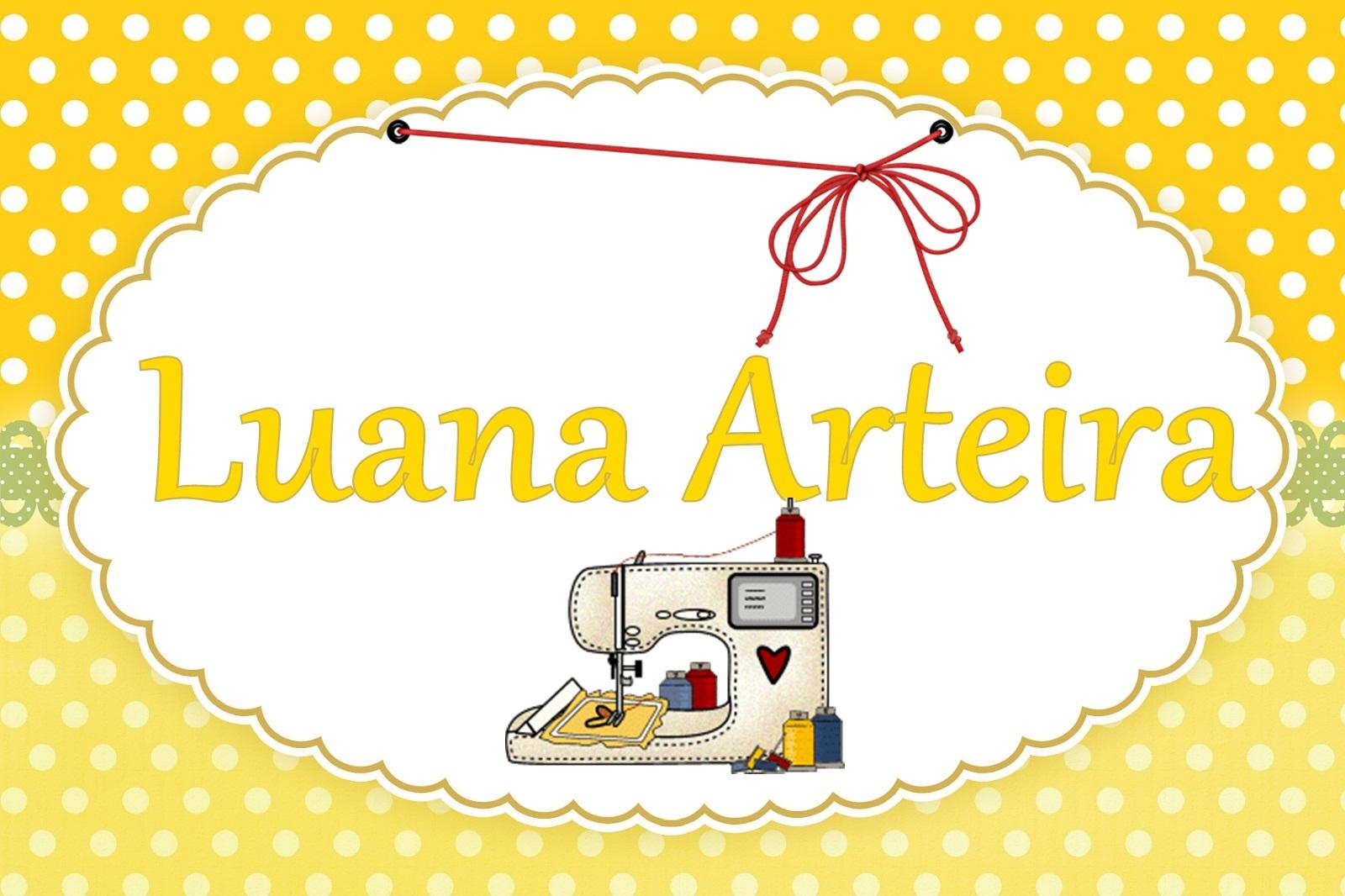 Luana Cavassa