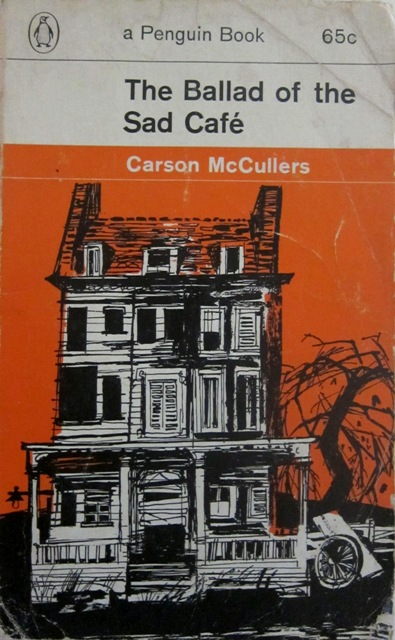 ballad of the sad cafe essay Essay the ballad of the sad cafe by carson mccullers is a story of love illustrated through the romantic longings and attractions of the three eccentric characters miss amelia, cousin lymon, and marvin macy mccullers depicts love as a force, often strong enough to change people's attitudes and behaviors.