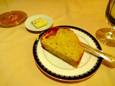 Victoria & Alberts Truffle Bread