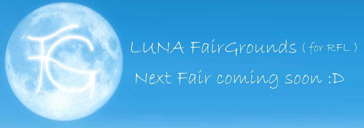 LUNA FairGrounds ( for RFL )