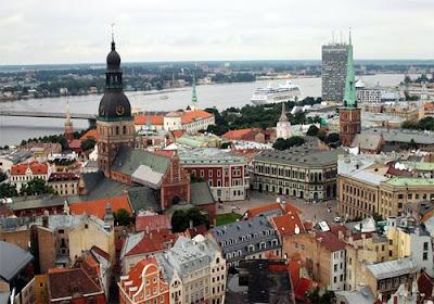 Letonia Riga