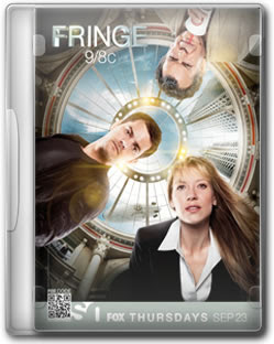 Fringe 3ª Temporada Completa HDTV XviD Avi + Legendas