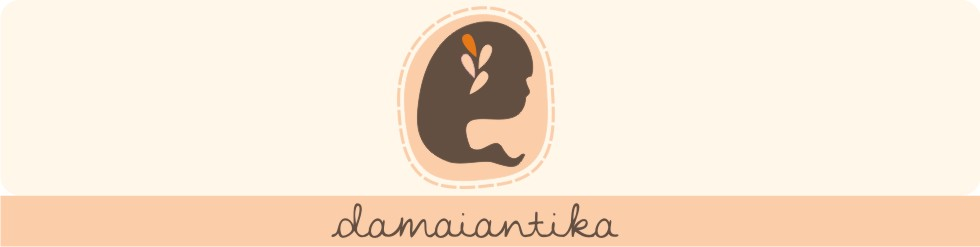 Damaiantika