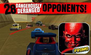 Carmageddon Oyunu İOS ve Android Ücretsiz İndir