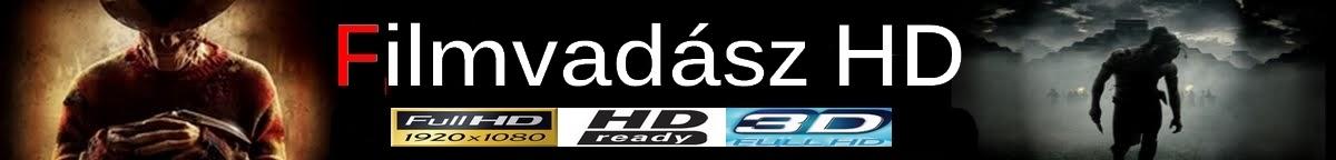 Filmvadász HD