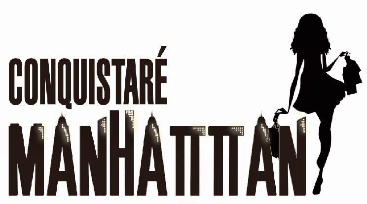Conquistaré Manhattan