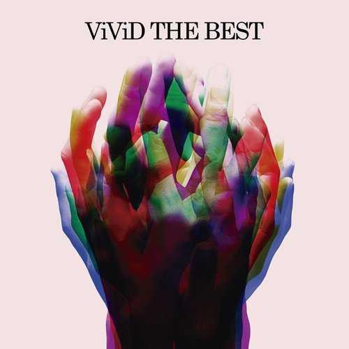 [MUSIC] ViViD – ViViD THE BEST (2015.02.25/MP3/RAR)