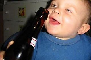 aksi lucu bayi, bayi mabuk lucu, bayi mabuk, bayi terlucu, bayi mabuk terlucu, aksi terlucu bayi