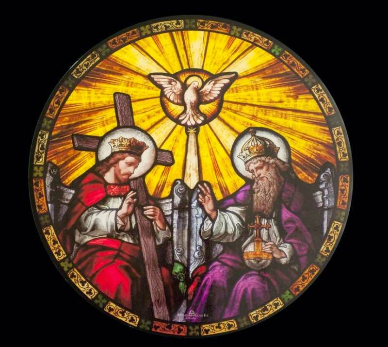 The Most Important But Forgotten Personthe Holy Spirit Fr Ed