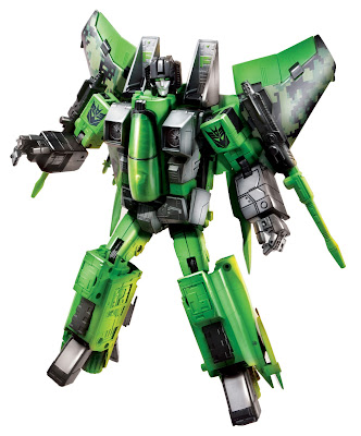 Hasbro Transformers Masterpiece Acid Storm