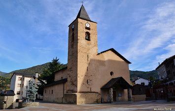 La Massana - Andorra
