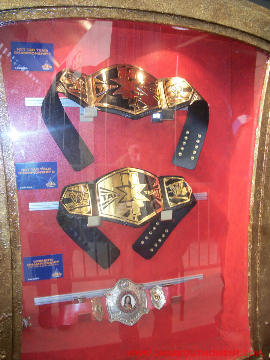 WrestleMania 29 Axxess Pictures