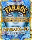 Papagaios-MG (04 à 07 de Junho)