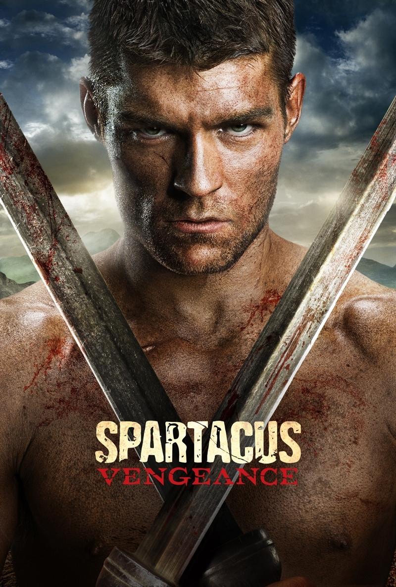 Spartacus Vengeance (2012) - Sự Trả Thù Của Spartacus