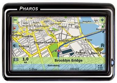 Global Positioning System (GPS) by www.e-worldz.com