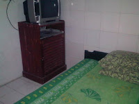 Kamar 3 Bungalow B Pondok Karya Mukti