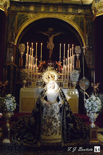 Virgen del Mayor Dolor