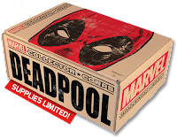 Deadpool Marvel Collector Corps
