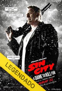 Sin City: A Dama Fatal – Legendado