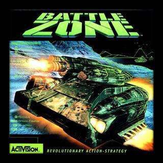 Battlezone Activision