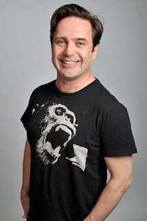 Image of Phil Nichol Canadian Stand up comedian