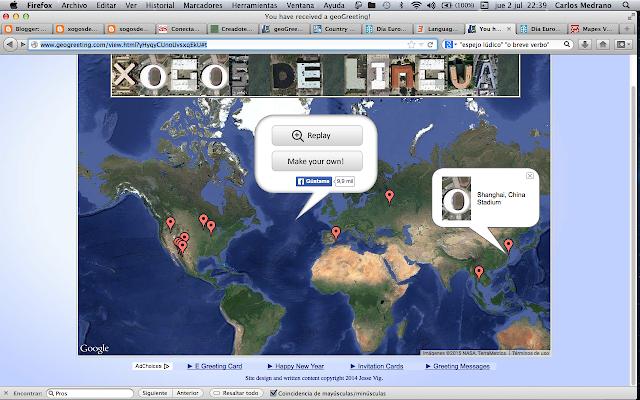 http://www.geogreeting.com/view.html?yHyqyCUnoUvsxqEkU