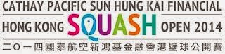 squash terbuka hong kong 2014