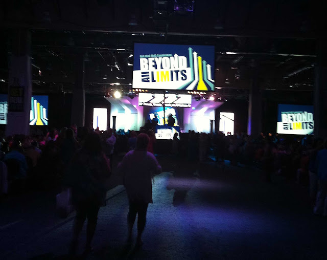 gaylord texan get real 2013 beyond all limits