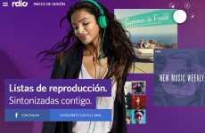 El servicio de música por streaming Rdio cierra y es comprado por Pandora