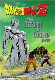 Dragon Ball Z: El regreso de Cooler Online