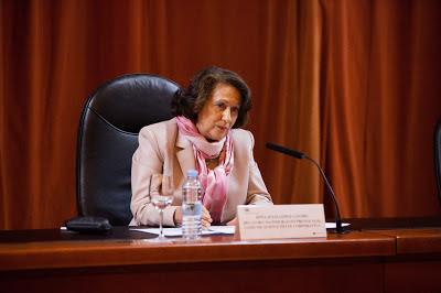 Mª Julia López Castro. Postgrado Protocolo, Comunicación e Imagen Corporativa. Universidade da Coruña