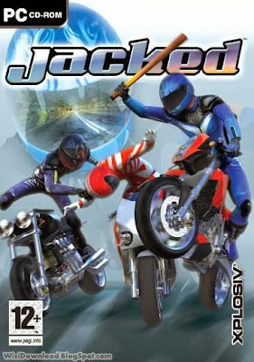 Jacked Game For PC Download